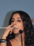 Vidya Balan at HT Cafe relaunch