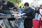 Vikram at Raavan premiere in London