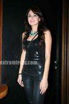 Anchal Kumar at MJ PIX Party (1)