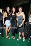 Anchal Kumar at MJ PIX Party (2)
