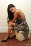 Aruna Shields - British actress of Anglo Indian descent- photoshoot pictures (1)