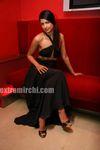 Aruna Shields at Mr Singh Mrs Mehta special show (1)