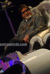 amitabh bachan at dance india dance (2)