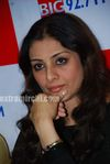 Actress Tabu Promotes Toh Baat Pakki Bollywood Film at Big FM (11)