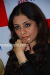 Actress Tabu Promotes Toh Baat Pakki Bollywood Film at Big FM (12)