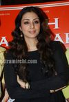 Actress Tabu Promotes Toh Baat Pakki Bollywood Film at Big FM (15)
