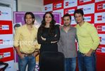 Actress Tabu Promotes Toh Baat Pakki Bollywood Film at Big FM (17)