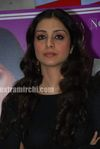 Actress Tabu Promotes Toh Baat Pakki Bollywood Film at Big FM (19)