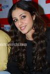 Actress Tabu Promotes Toh Baat Pakki Bollywood Film at Big FM (2)