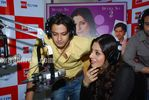 Actress Tabu Promotes Toh Baat Pakki Bollywood Film at Big FM (21)