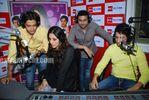 Actress Tabu Promotes Toh Baat Pakki Bollywood Film at Big FM (23)