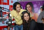Actress Tabu Promotes Toh Baat Pakki Bollywood Film at Big FM (24)