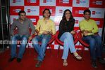 Actress Tabu Promotes Toh Baat Pakki Bollywood Film at Big FM (26)