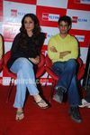 Actress Tabu Promotes Toh Baat Pakki Bollywood Film at Big FM (27)