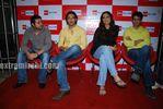 Actress Tabu Promotes Toh Baat Pakki Bollywood Film at Big FM (30)
