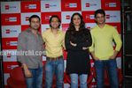 Actress Tabu Promotes Toh Baat Pakki Bollywood Film at Big FM (31)