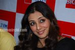 Actress Tabu Promotes Toh Baat Pakki Bollywood Film at Big FM (32)