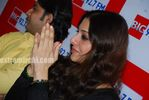Actress Tabu Promotes Toh Baat Pakki Bollywood Film at Big FM (33)