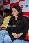 Actress Tabu Promotes Toh Baat Pakki Bollywood Film at Big FM (4)