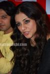 Actress Tabu Promotes Toh Baat Pakki Bollywood Film at Big FM (7)