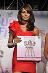 Bipasha at the launch of BB-Love Yoursel fitness DVD (11)