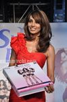 Bipasha at the launch of BB-Love Yoursel fitness DVD (12)