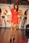Bipasha at the launch of BB-Love Yoursel fitness DVD (5)