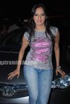 Brinda Parekh at bablu aziz party (1)