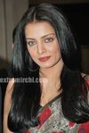 Celina Jaitley at Egyptian Diplomat s bollywood Exhibition (1)