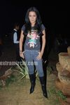 Celina Jaitley at Shreyas Talpade birthday party