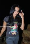 Celina Jaitley at Shreyas Talpade birthday party (1)