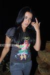 Celina Jaitley at Shreyas Talpade birthday party (1)