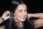 Celina Jaitley at Shreyas Talpade birthday party (2)