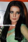 Celina Jaitley walks the ramp