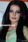 Celina Jaitley walks the ramp (1)