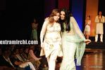 Celina Jaitley walks the ramp (2)