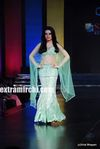 Celina Jaitley walks the ramp (3)