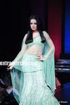 Celina Jaitley walks the ramp (4)