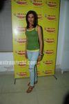 Deepika promote KCK on Radio Mirchi (1)