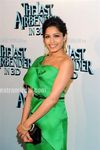 Freida Pinto at The Last Airbender premiere (1)