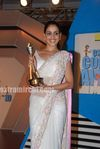 Genelia at  the CNBC Awaaz Consumer Awards 2010 (1)