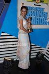 Genelia at  the CNBC Awaaz Consumer Awards 2010 (2)