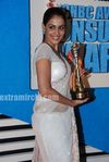 Genelia at  the CNBC Awaaz Consumer Awards 2010 (3)