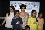 Gul Panag at the The Blind Side DVD launch