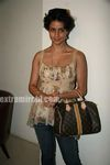 Gul Panag at the The Blind Side DVD launch (1)