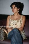 Gul Panag at the The Blind Side DVD launch (6)