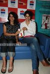 Gul Panag launches Nirupama Subramaniam s book