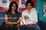 Gul Panag launches Nirupama Subramaniam s book (1)