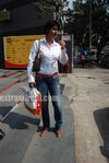 Gul Panag launches Nirupama Subramaniam s book (3)