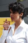 Gul Panag launches Nirupama Subramaniam s book (4)